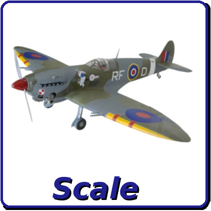 Aircraft - Sussex Model Centre -SMC