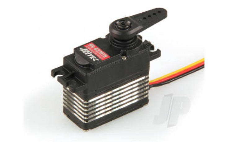 Hitec HS8370TH Digital HV Ultra Premium Servo 7.4V