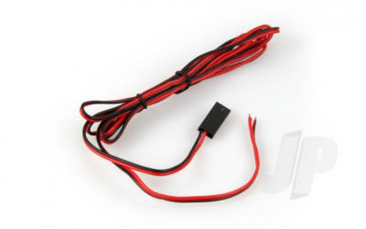 Rx Charger Lead (500mm) (57372)