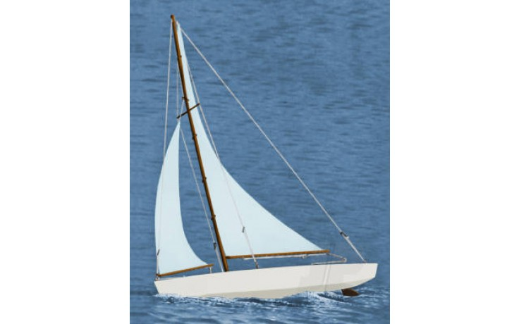 Ace Sloop Kit (1102)