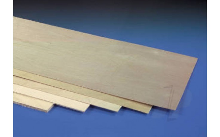 300 x 900 x 3.00mm (1/8) Ply (Gaboon)