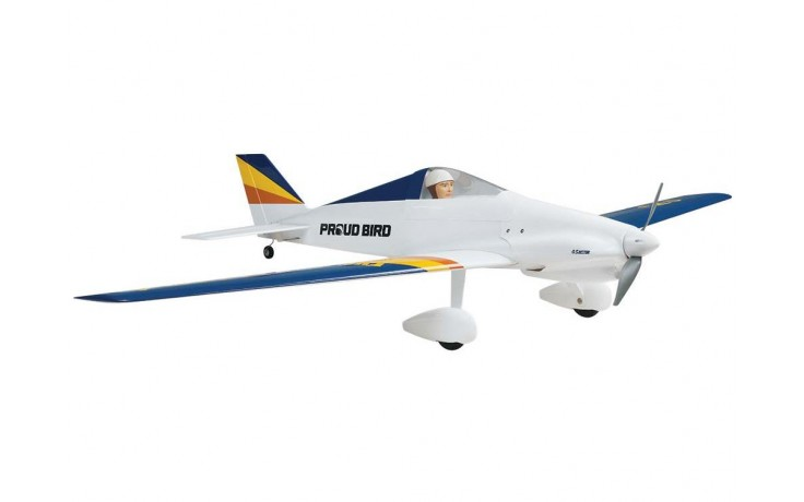 Great Planes Proud Bird EF1 Racer Sport ARF (Supplier Special Order Only)