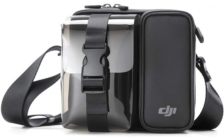 DJI Mavic Mini Drone Protective Case Bag - Black