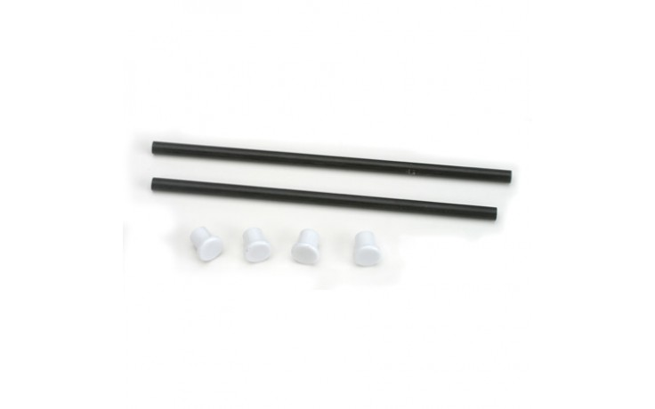 Apprentice Wing Hold Down Rods with Caps