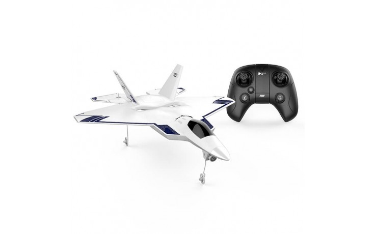 HUBSAN F22 FPV JET With AUTO TAKE OFF - GPS - Real Time FPV 720P