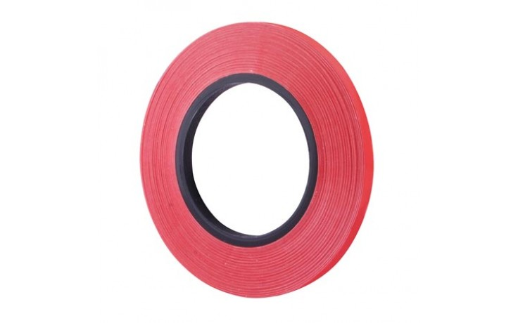 UltraStripe Flame Red 1/8inch