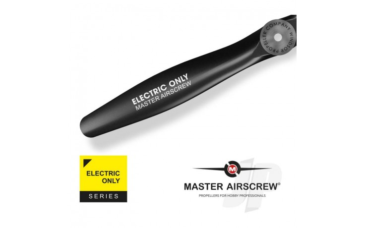 Master Airscrew Electric Only - 13x8.5 Propeller E-MA1385NE
