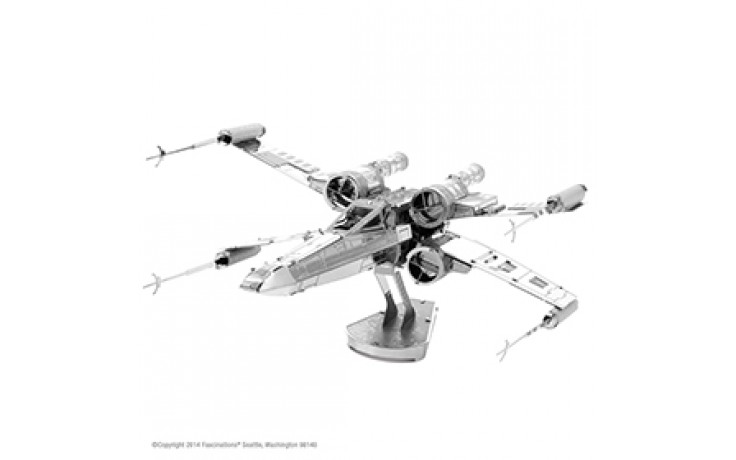 MMS257 X-Wing Fighter