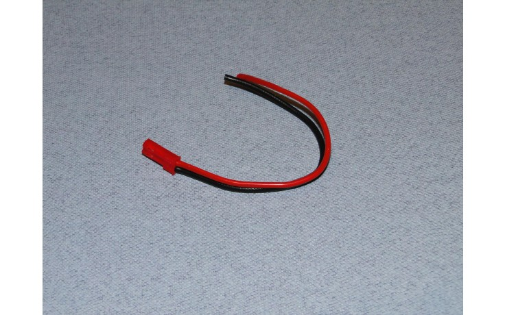 BEC Lead Male 10cm Silicone Each