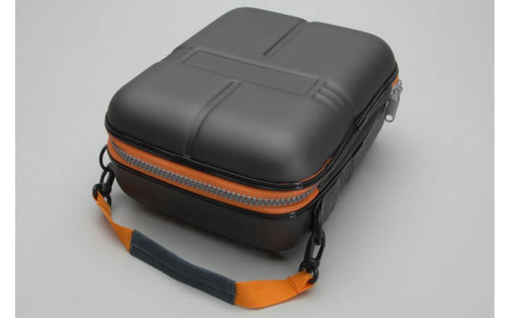 Single TX Case Small-Moulded Shell