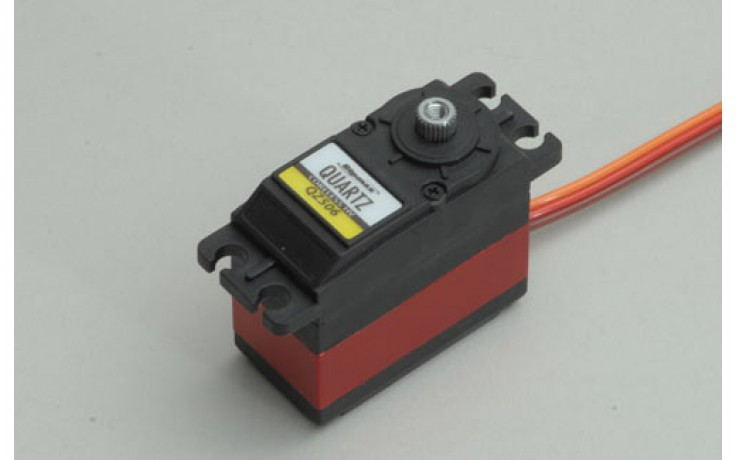 Ripmax Quartz QZ506 3Servo - Digital Coreless HV (0.048sec/7.22kg)