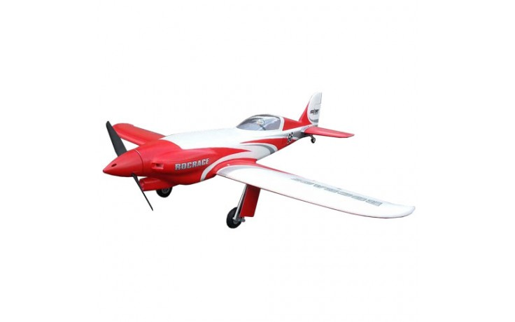 ROC HOBBY NEMESIS RACING HIGH SPEED ARTF W/O TX/RX/BATT