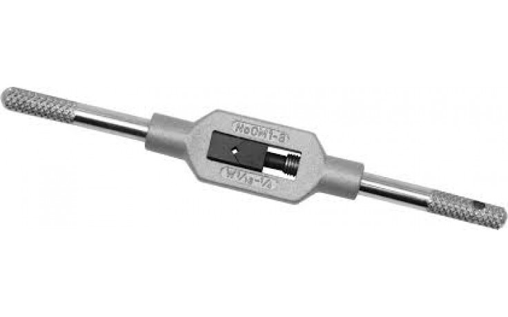 Tap Wrench M1-M6 (1/16-1/4)