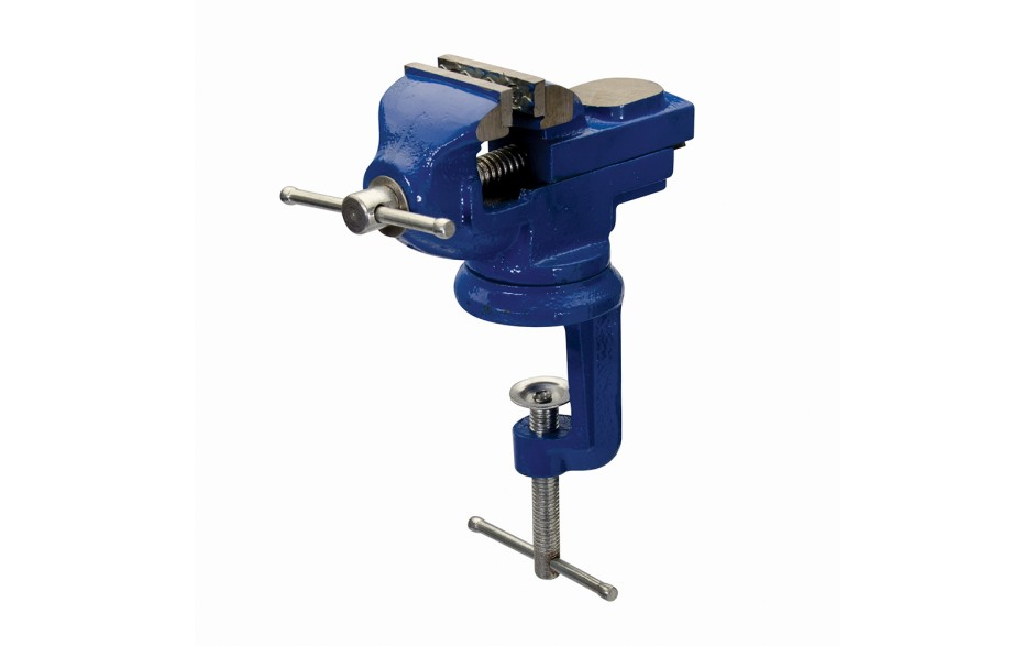 Table Vice with Swivel Base 50mm