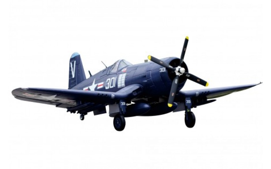 FMS Corsair F4U 1700mm - Damage and Dent Special