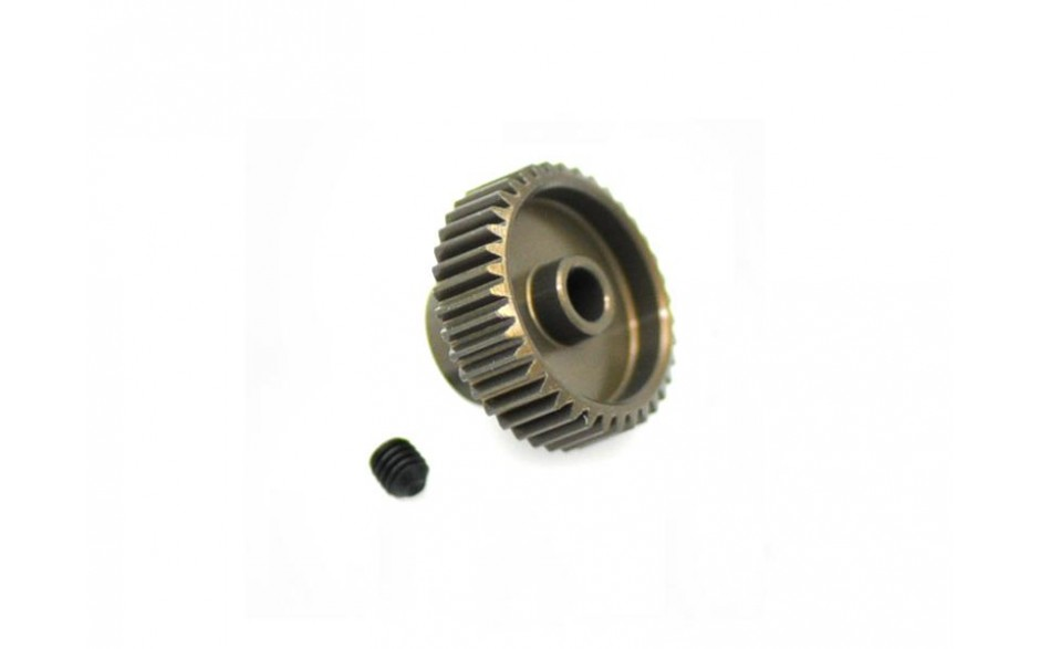 Arrowmax PINION GEAR 64P 38T 7075 HARD