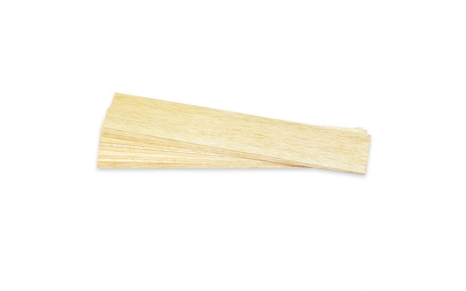 1.5mm x 155mm x 915mm Balsa Sheet