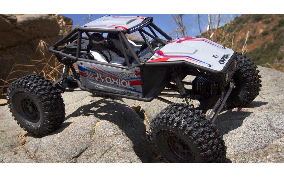 Axial Capra 1.9 Unlimited Trail Buggy Builders Kit