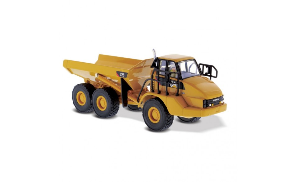 1:50 Cat 725 Articulated Truck 85073C