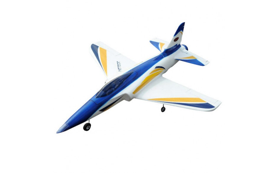 Dynam Meteor Jet V2 Electric ARTF Jet with Retracts