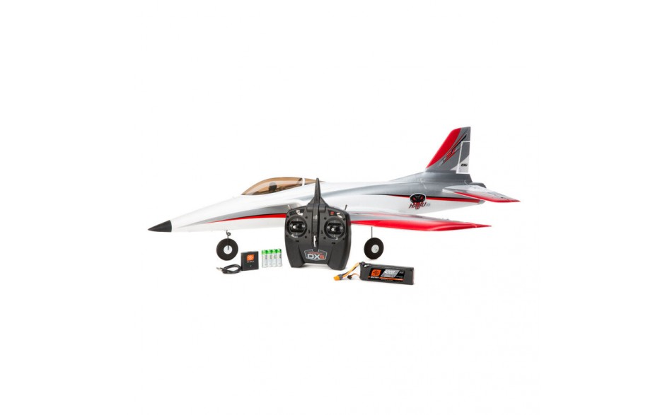 E-Flite Habu STS 70mm EDF Smart Jet Ready To Fly with SAFE