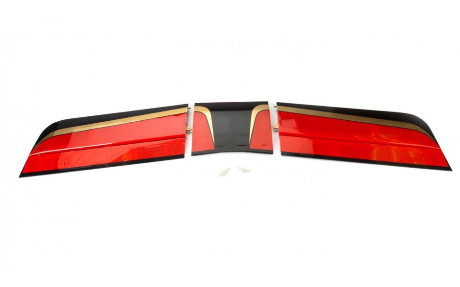 Beast 60e ARF Left & Right Top Wing Set with Ailerons