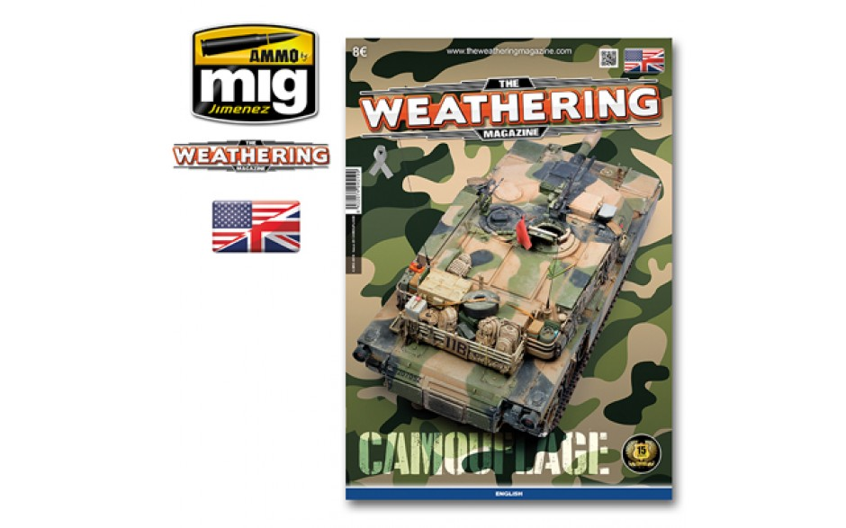 CAMOUFLAGE GUIDE BOOK