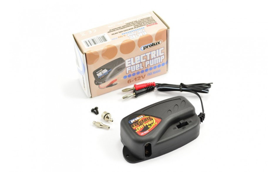 Prolux Electric Fuel Pump