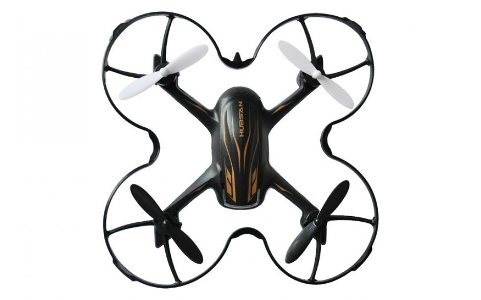 Hubsan H107p X4 Plus Mini Quad 4ch 2 4g Lcd Tx Altitude Hold