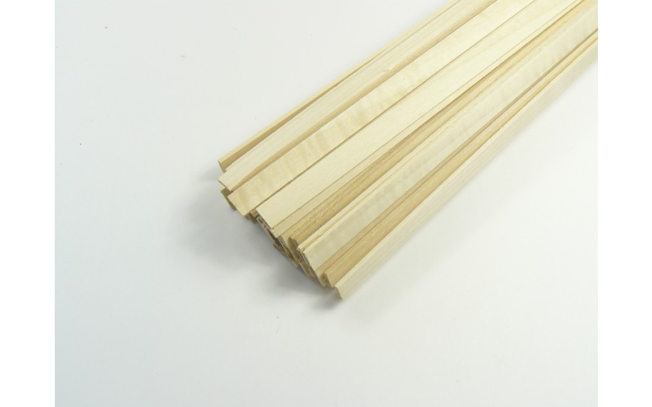 Lime Strip 1x6x1000mm