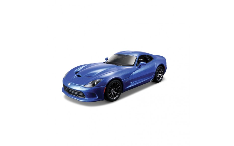 Dodge Viper GTS 2013 Special Edition KIT