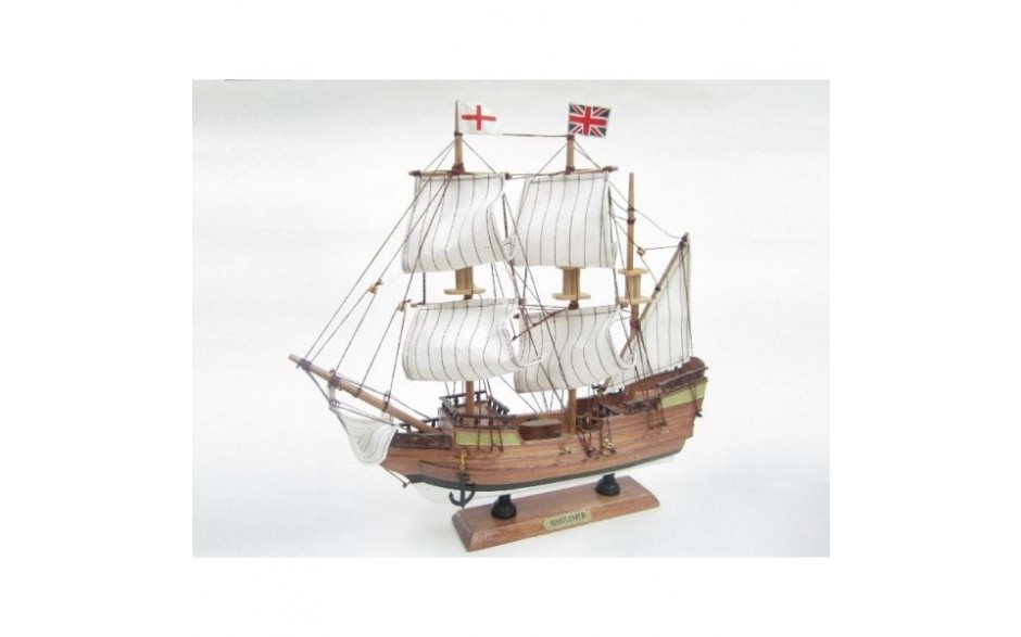 Mayflower Starter Boat Kit