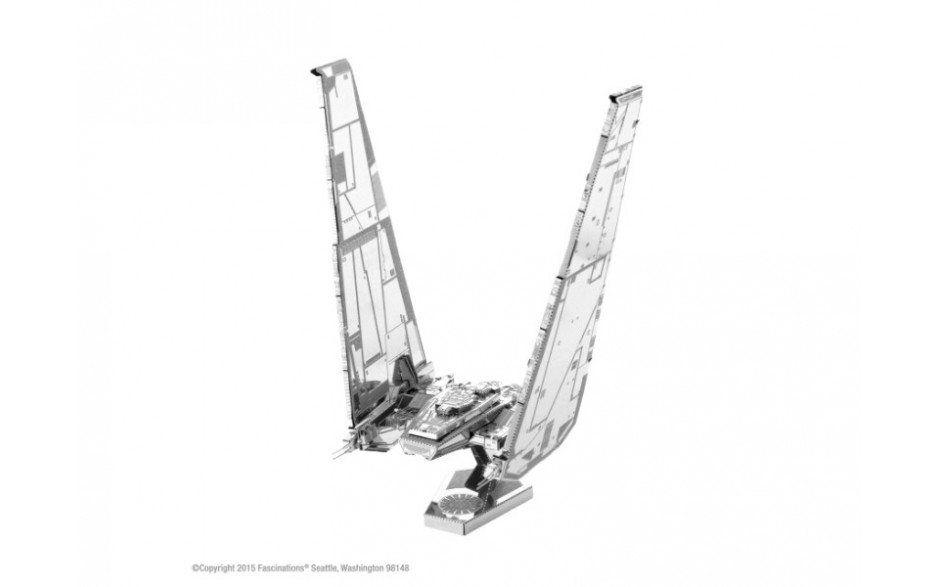 MMS266 Kylo Rens Command Shuttle