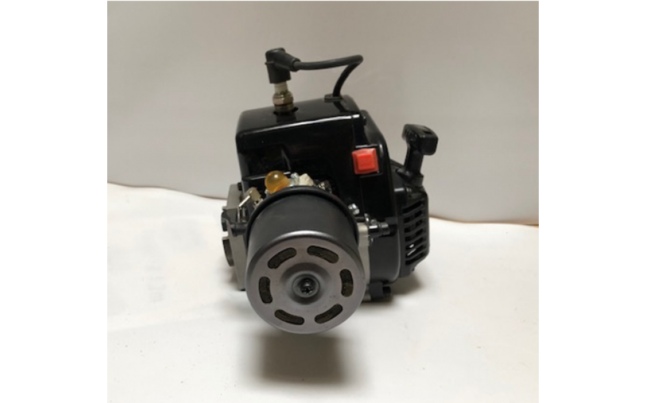 26cc Pull Start Car Engine - SECOND HAND