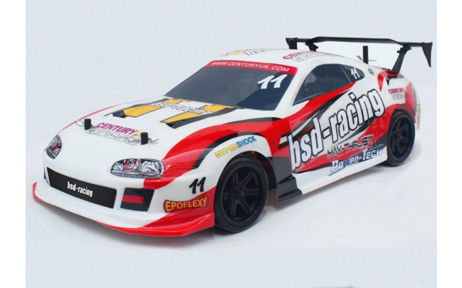 Prime Street Assault 4wd 1/10TH On Road R/C car