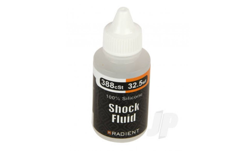 Silicone Shock Fluid 32.5wt 388cSt
