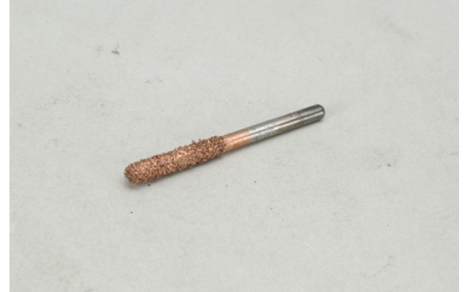 Rotary File (4mm Rod) - Coarse