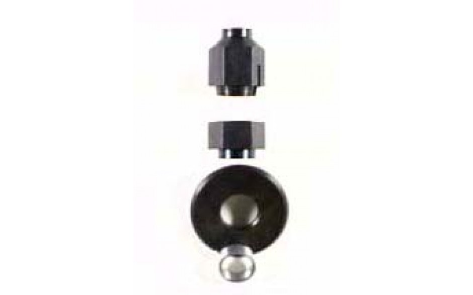 TruTurn Adapter (Jam) Nut to suit Saito 115 New 180 8 x 1.25 mm TT-0823-A (28)
