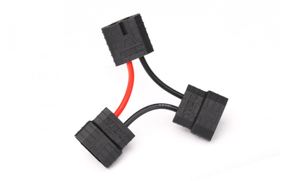 Wire Harness Series Battery Connection ID