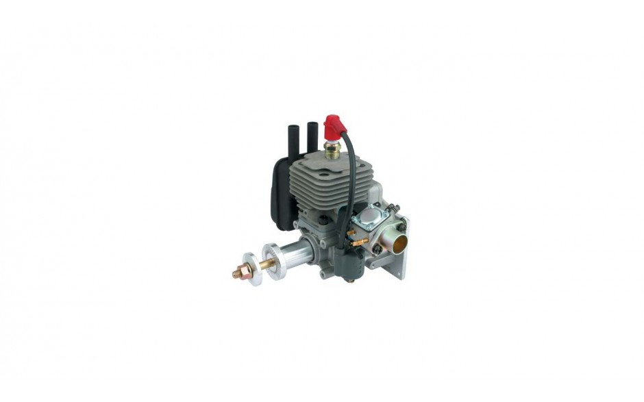 Zenoah G26 Air Engine (1.55 cu in) - 1 ONLY