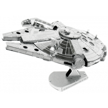 Metal Earth STARWARS Millennium Falcon