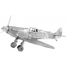 Metl earth MMs110 supermarine spitfire