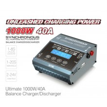 SKY-RC ULTIMATE 1000W BALANCE CHARGER