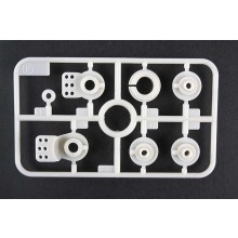 P PARTS FOR 58071