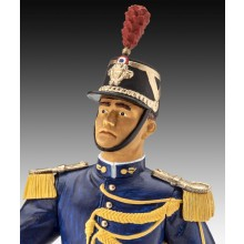 Plastic Kit Revell 1:16 Republican Guard Figure 02803