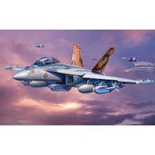 EA-18G Growler 1:144