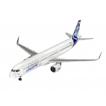 Revell 1:144 Airbus A321 Neo Gft Set