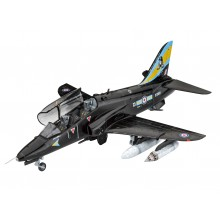 Plastic Kit Revell BAe Hawk T.1 Gift Set