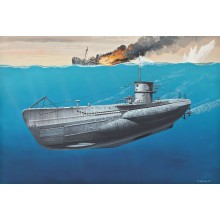 Revell German Submarine Type VII C 05093