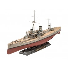 Revell 1/350 HMS Dreadnought 05171
